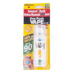 Vape Spray Anti Nyamuk