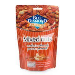 Blue Diamond Mixed Nut