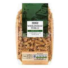 Tesco Wholewheat Fusilli