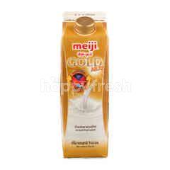 Meiji Gold Maxx Plain Milk 946 ml
