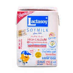 Lactasoy High Calcium Soy Milk