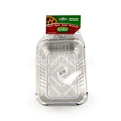 Kingfoil Alumunium Foil OX 705TP (5 sheets)