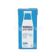Nestlé Low Fat UHT Milk