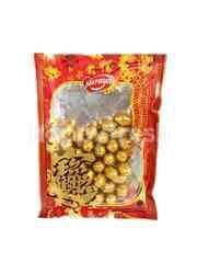 Naraya Permen Cokelat Emas