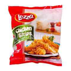 Lezza Naget Ayam Strip