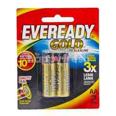 Eveready Gold Baterai Alkaline