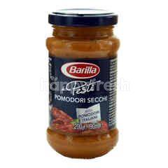 Barilla Pesto Sundried Tomatoes Sauce