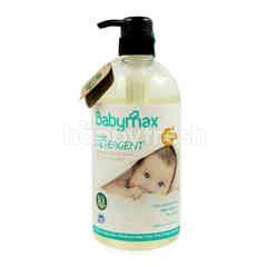 Babymax Baby Safe Liquid Detergent
