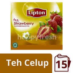 Lipton Strawberry Tea