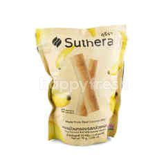 Suthera Thai Coconut Roll With Banana