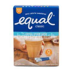 Equal Sugar Substitute Pack