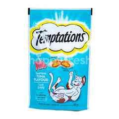 Temptations Cemilan Kucing Rasa Tuna