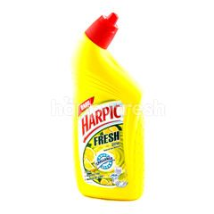 Harpic Fresh Citrus Disinfectant Liquid