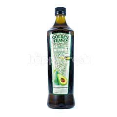 Golden Leaves Virgin Avocado Oil