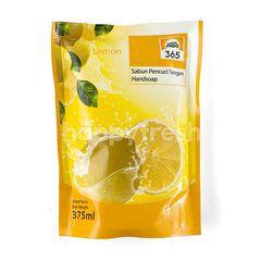 Super Indo 365 Lemon Fragrance Hand Soap