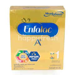 ENFALAC A+ 360° Mind Plus 1 Infant Formula