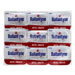 Ballantyne Dairy Pure Creamery Unsalted Butter