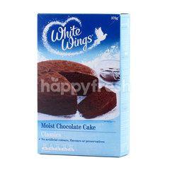 White Wings Moist Chocolate Cake Classics