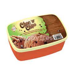 King's Ice Cream Chocolate Ice Cream