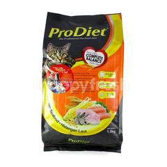 PRODIET Gourmet Seafood