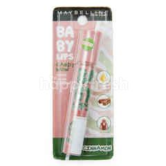 Maybelline Baby Lips Candy Wow Fruity Color Lip Balm Kayu Manis