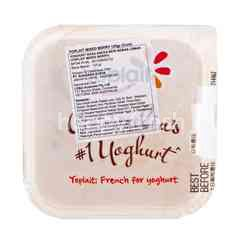 Yoplait Mixed Berries Yogurt