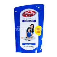 Lifebuoy Body Wash Mild Care Family Pack