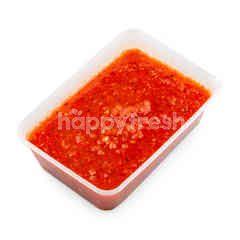 Fresh Tomato Sauce For Pasta