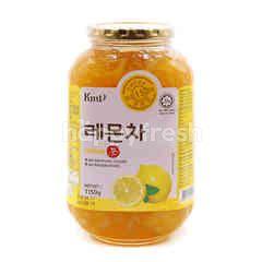 Kmt Lemon Jar