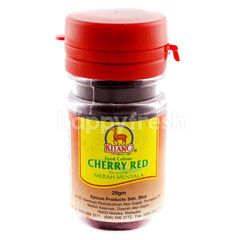 Kijang Cherry Red Food Colour