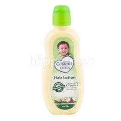 Cussons Lotion Rambut