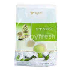Vergani Etneo White Chocolate