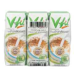 V-Fit Organic Brown Rice Cereal Drink