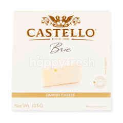 Castello Danish Brie Cheese Block