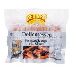 Bernardi Delicatessen Sosis Jerman