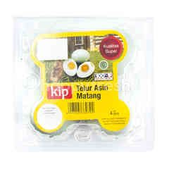 Kip Salted Egg