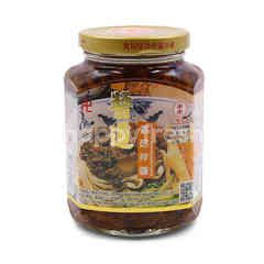 Hwa Nan Foods Shit Take Mushroom Paste