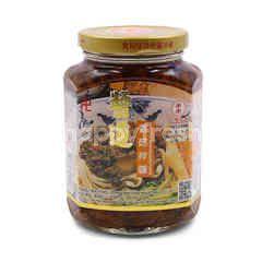 Hwa Nan Foods Shit Take Mushroom Paste