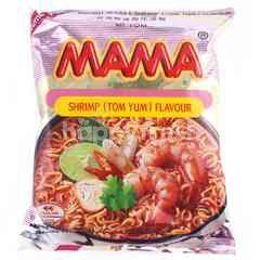 Mama Shrimp Instant Soup Noodles