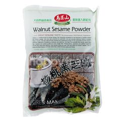 Greenmax Walnut Sesame Powder