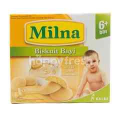 Milna Original Baby Biscuits