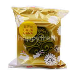 Casa Hana Green Tea Apricot Mooncake