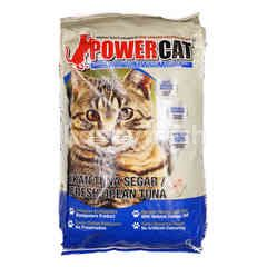 POWER CAT Fresh Ocean Tuna