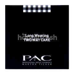 PAC Long Wearing Two Way Cake 01 Nude