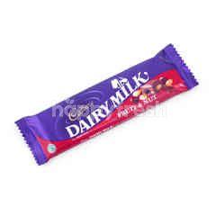 Cadbury Fruit and Nut Dairy Milk Chocolate