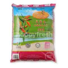 Bird Of Paradise  Thai Fragrant Rice