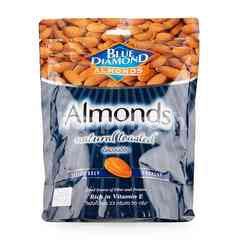 Blue Diamond Almonds Natural Toasted