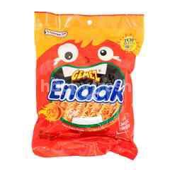 Gemez Enaak Noodle Snack Chili Flavor
