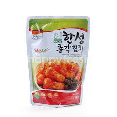 HAN SUNG Chong-Gak Kimchi