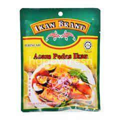 Ikan Brand Asam Style Fish Paste
